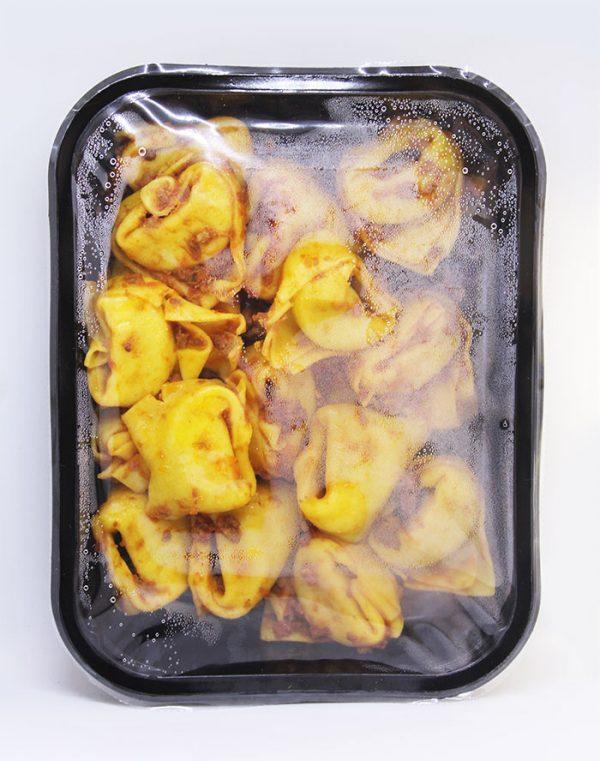 Tortelloni ricotta bolognesi
