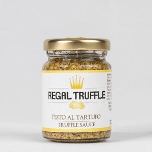 Pesto al Tartufo sott'olio