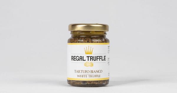 Tartufo Bianco